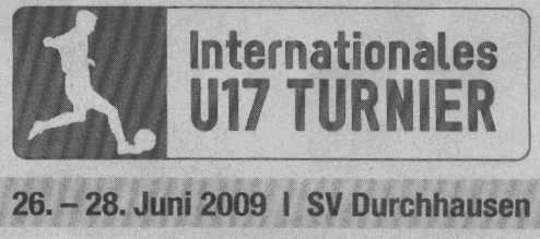 Internationales U17 Turnier